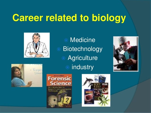 Careers in Entomology