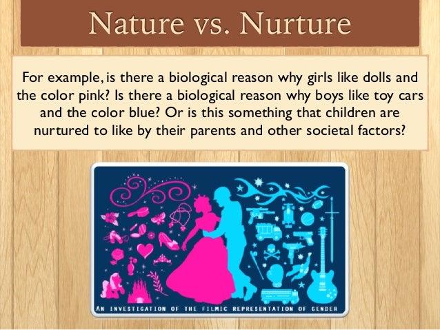 Nature vs Nurture: Genes or Environment - Explore Psychology