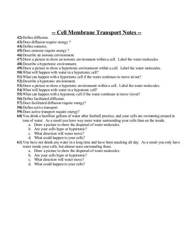 marine biology module 3 review Appendix 3: pollution scavenger hunt  marine biology  this  module reviews and builds upon ecological understandings that students have.