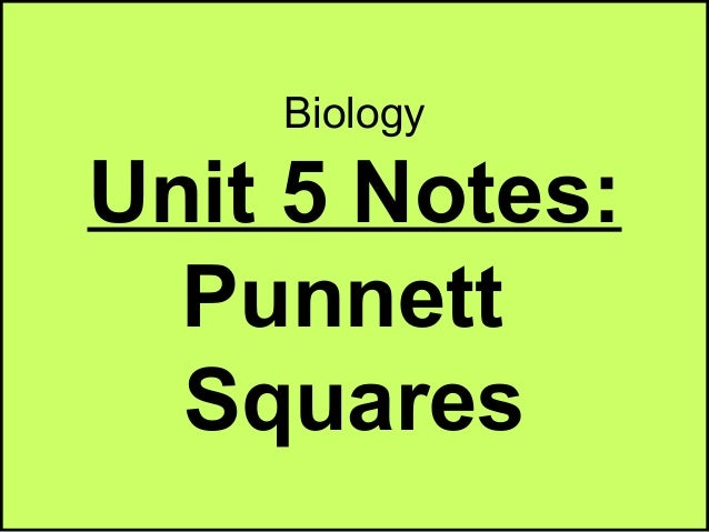 biology unit 3 notes Over 10,000 words of biology greatness these notes cover all.
