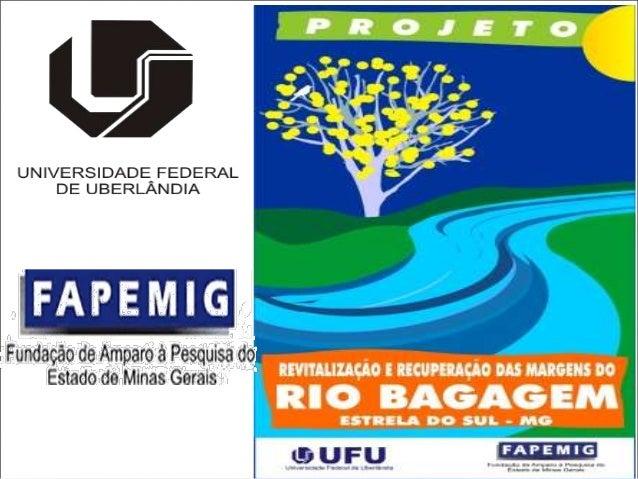 Prof.Msc. Claudiney Rocha Cândido* •Docente FUPAC – Uberlândia * Mestre em Ecologia e Conservação de Recursos Naturais InB...