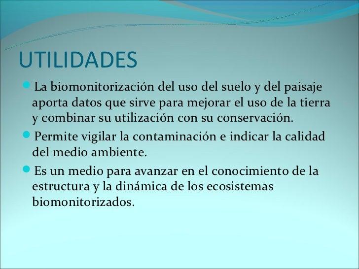 bioindicadores del suelo pdf