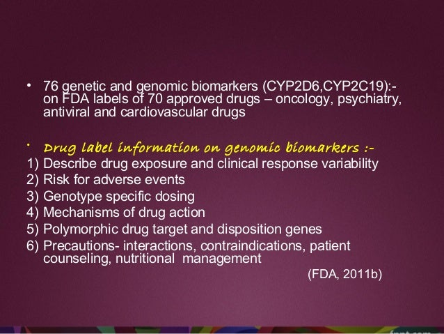 PERSONALIZED MEDICINE AND COMPANION DIAGNOSTICS (CDX) • Recent advances in cancer research :- focused on drug candidates w...