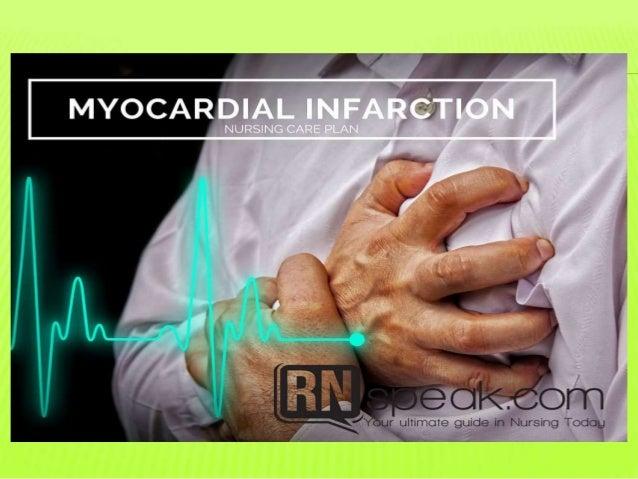 Cardiac Biomarkers -Myocardial Infarction (MI) Slide 2