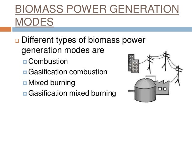 India likely to reach biomass power generation capacity target before 2022