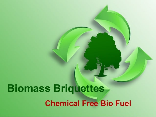 Biomass Briquettes Chemical Free Bio Fuel
