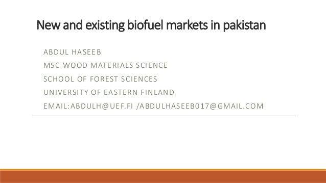 Salt-loving plants in Pakistan 'potential biofuel sources'