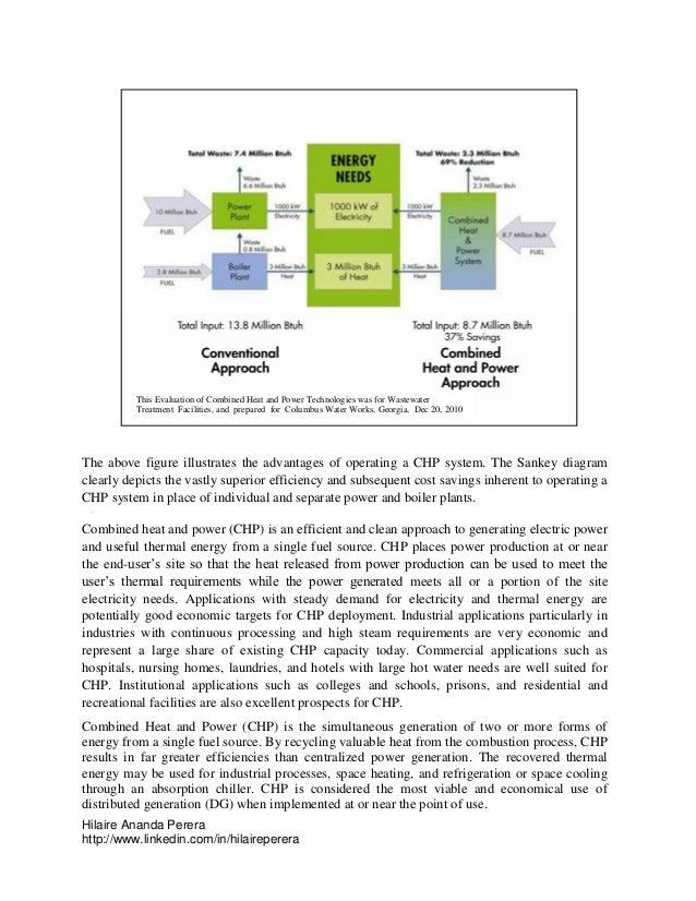 Biomass Based Power   Electrical  U0026 Thermal