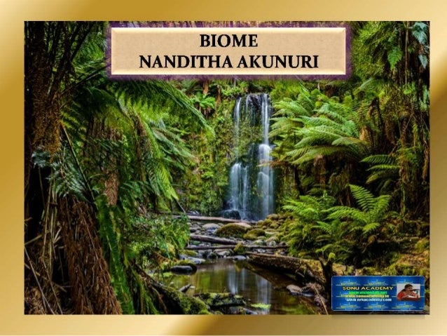 BIOME SCIENCE