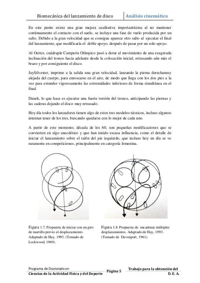 Biomecanica del-lanzamiento-de-disco analisis-cinematico