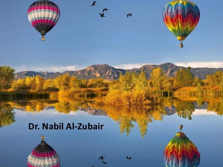 Dr. Nabil Al-Zubair