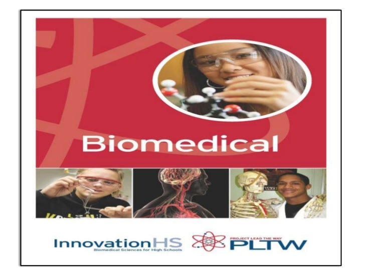 WhyJoin our new Biomedical  Sciences  Program?