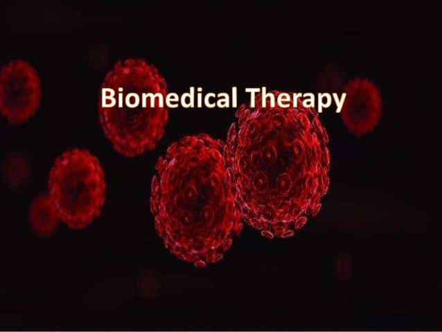 Biomedical therapies are physiological interventions that focus on the reduction of symptoms associated with psychological...