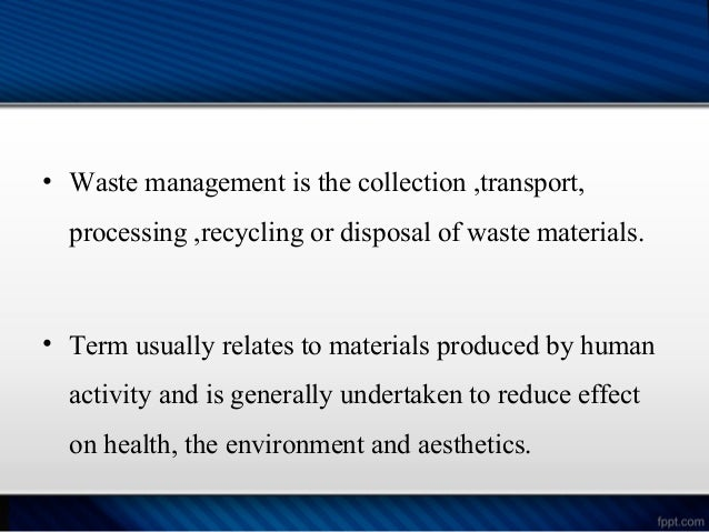 biomedical waste management research papers Bio medical waste management (2)  net/dr_neil2014/biomedical-waste-management-rules-in  experimental animals used in research, waste generated by.