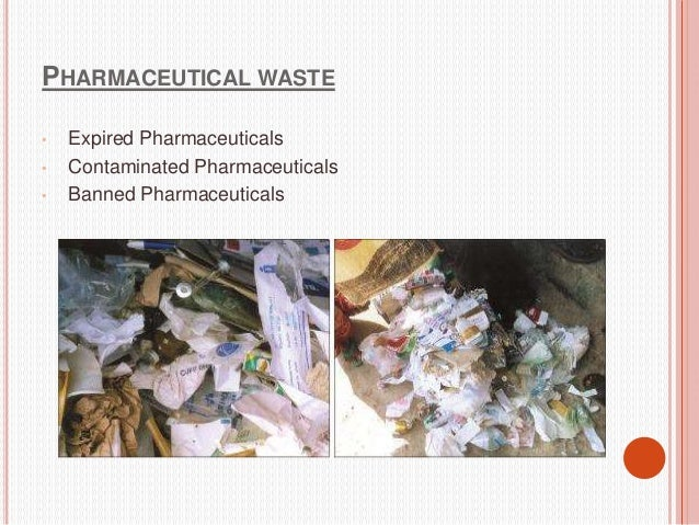 GENOTOXIC WASTE  Waste Containing Cytotoxic Drugs(often Used In Cancer Theraphy)  Genotoxic Chemicals CHEMICAL WASTE  L...