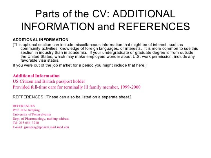 biomed postdocs cv resumes