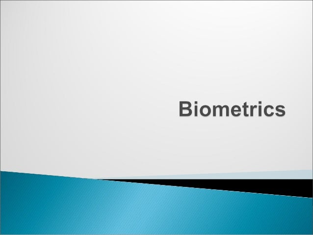 Biometric Security advantages and disadvantages