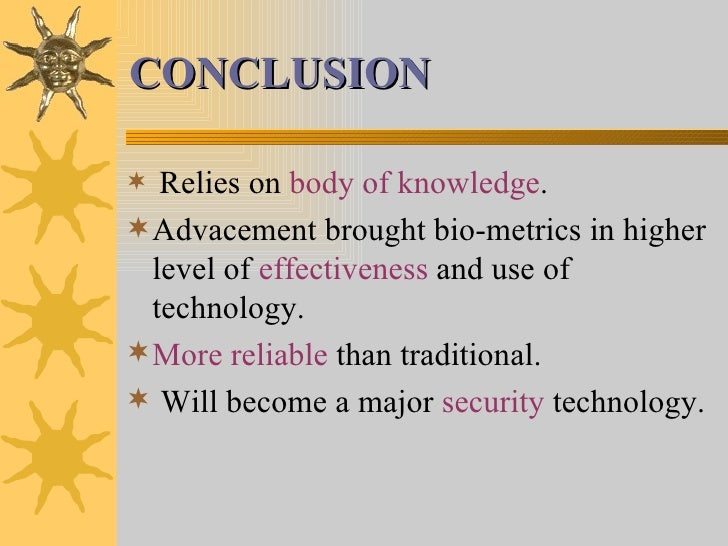 Biometrics biometrics biometrics dissertation research thesis