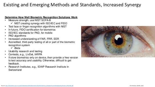 Clare Nelson, @Safe_SaaS Presentation Attack Detection (PAD) Algorithms Source: https://www.researchgate.net/publication/3...