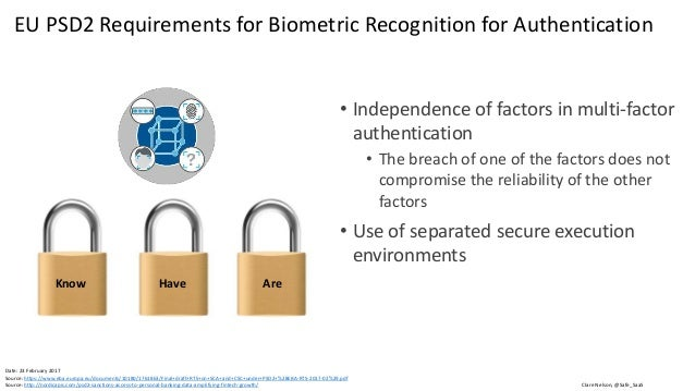 Clare Nelson, @Safe_SaaS Contactless Biometric Recognition, Healthcare Source: http://healthcare.fai.fujitsu.com/resource/...