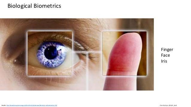 Clare Nelson, @Safe_SaaS Behavioral Biometrics Graphics: https://www.scienceabc.com/innovation/lesser-known-methods-biomet...