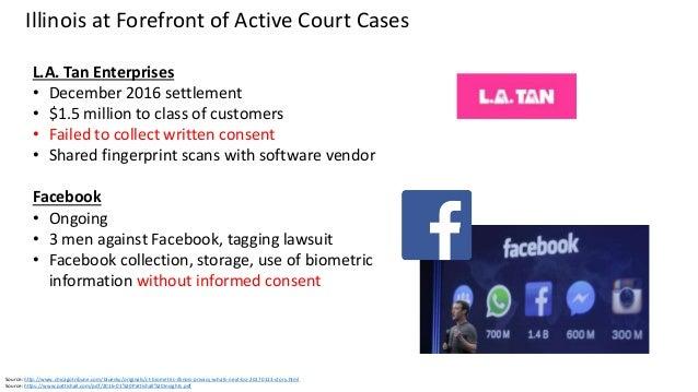 Source: https://www.law360.com/technology/articles/923703/kroger-unit-sued-over-alleged-storage-of-worker-fingerprints?nl_...