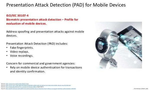Graphic: http://www.idownloadblog.com/2013/08/05/biometric-expert-talks-fingers/ How Measure the Strength of Biometric Rec...