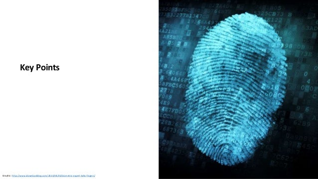 Clare Nelson, @Safe_SaaS Key Points Summary • In Multi-Factor Authentication (MFA), biometrics are a RESTRICTED factor • B...