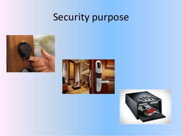 Biometrics And Its Hacking