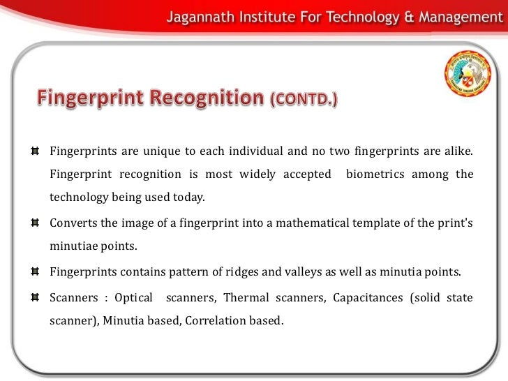 Biometric security using cryptography