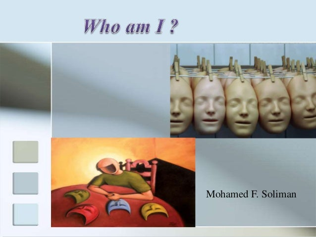 Mohamed F. Soliman