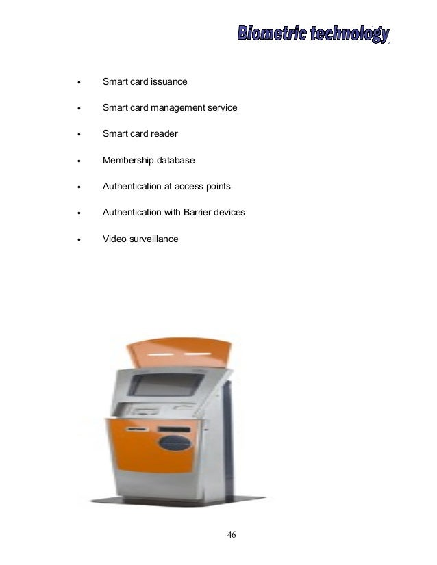 biometric technology Biometric scanning technology is a game-changer for mobile security  is biometric scanning more secure.