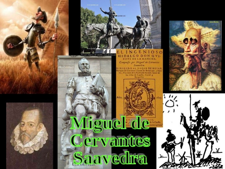 miguel de cervantes saavedra essay The life of miguel de cervantes saavedra a biographical, literary, and historical study, with a tentative bibliography from 1585 to 1892, and an annotated appendix on the canto de.