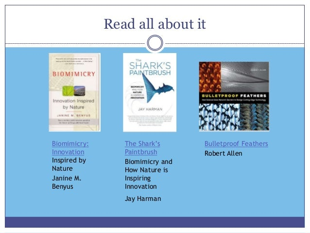 biomimicry innovation inspired by nature by janine m benyus pdf