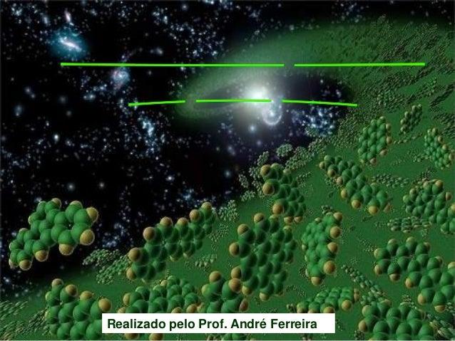 Realizado pelo Prof. André Ferreira