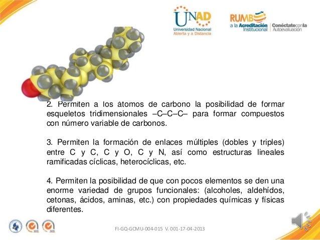 Biomoléculas orgánicas Slide 3