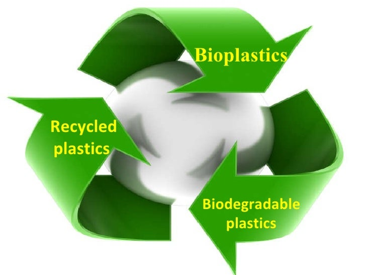 Image result for bioplastics