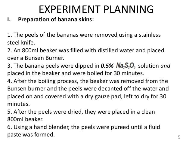 bioplastic from banana peel research paper