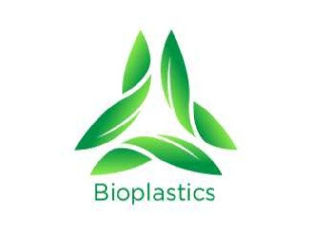 Bio plastics presentation
