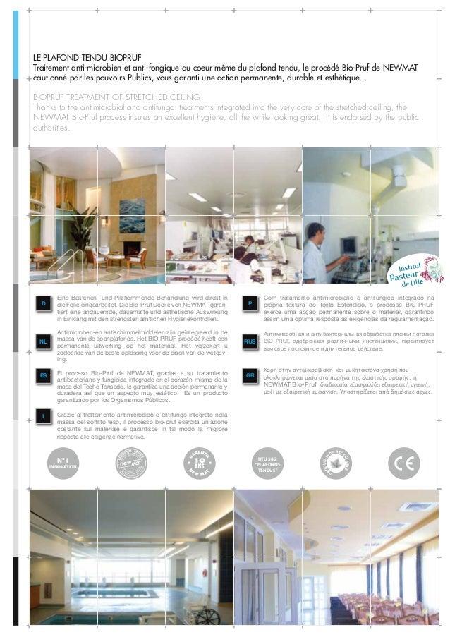 morosini plafond tendu biopruf. Black Bedroom Furniture Sets. Home Design Ideas