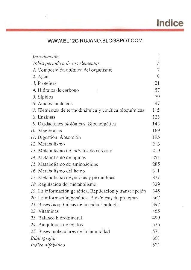 Bioquimica -Antonio Blanco- Slide 2