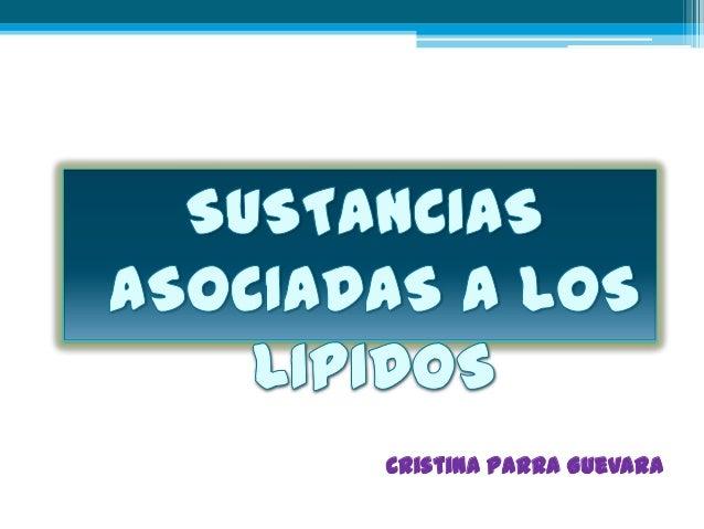 Cristina Parra Guevara