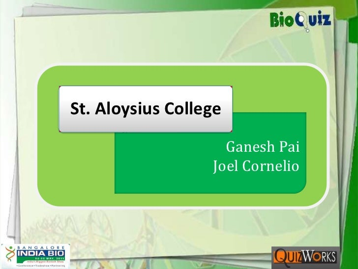 aA<br />GaneshPai<br />Joel Cornelio<br />