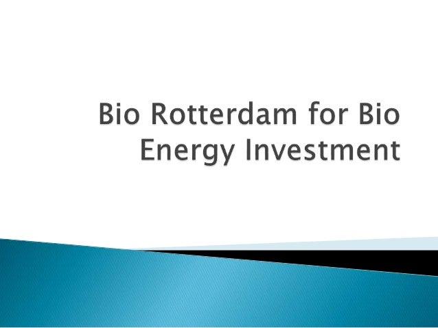  Bio Rotterdam for Bio fuel R&D  Address : King AL Hussien Business Park,  Phone : 0096264921255  Mobile : 00962776697...