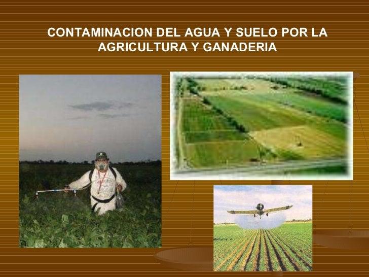 Biorremediacion de suelos agua y aire - Suelos radiantes por agua ...