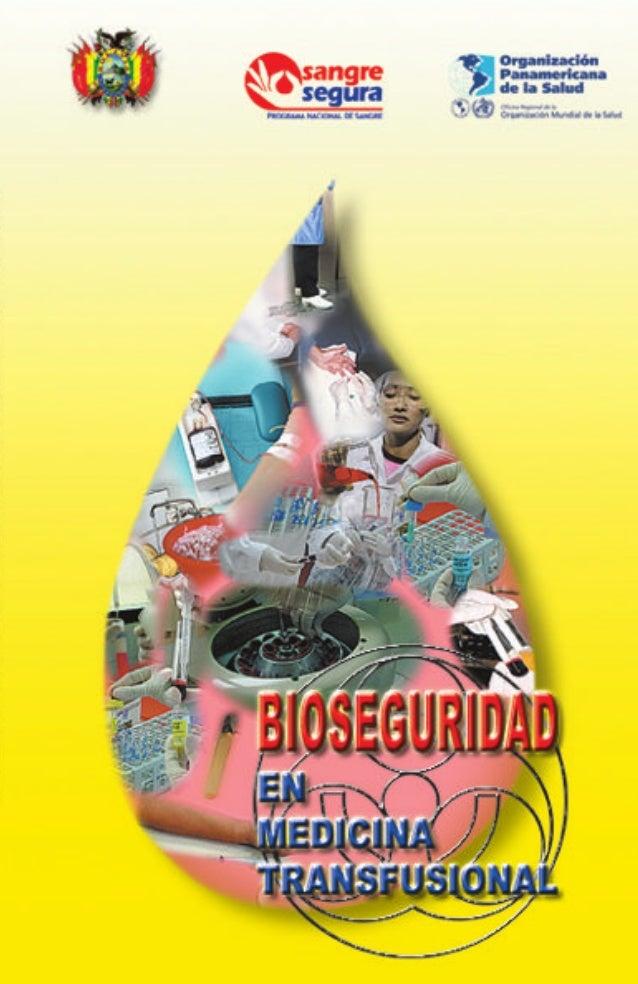 Bolivia 2004 MINISTERIO DE SALUD Y DEPORTES
