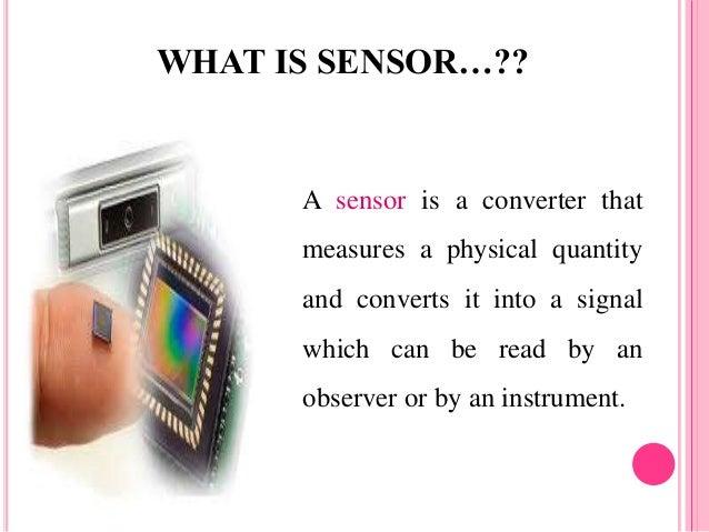 Biosensors Slide 2