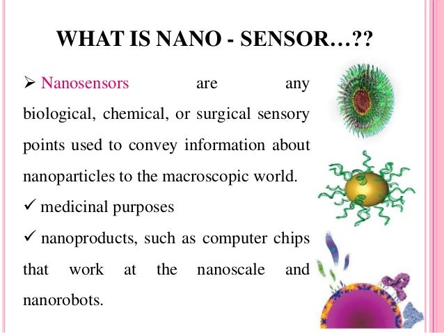 Biosensors Slide 3