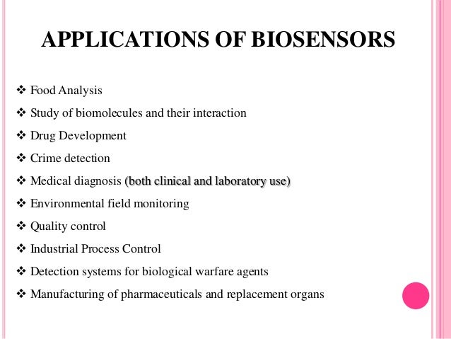 Proposal bacterial biosensors for victuals processing