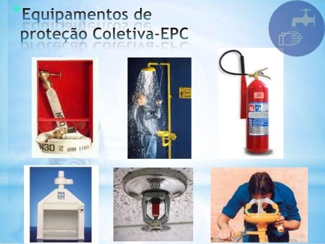 Laboratorio de quimica equipamentos de segurança